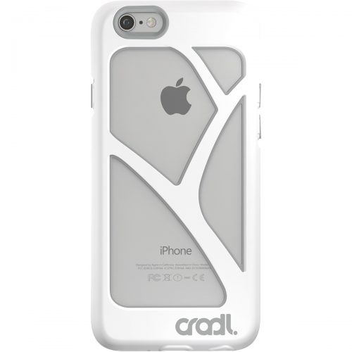 Tree iPhone 6 case snow:storm back (cropped)
